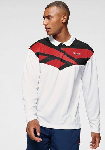 Reebok Classic Langarmshirt »CL D LS SOCCER JERS«