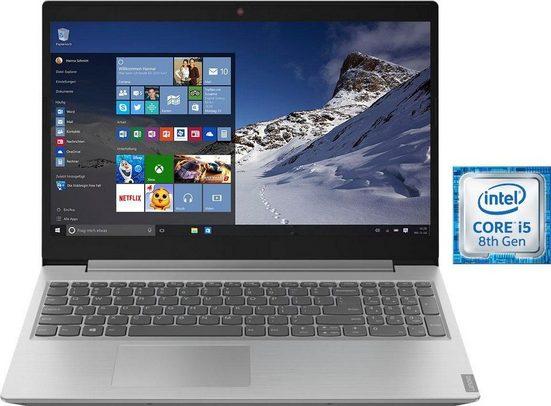 Lenovo 81LG001TGE Notebook (39,6 cm/15,6 Zoll, Intel Core i5, 512 GB SSD)