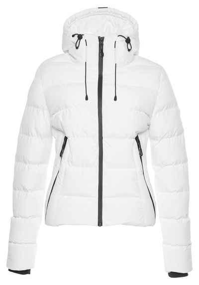 premium selection 3faf3 615dc Weiße Winterjacke online kaufen | OTTO