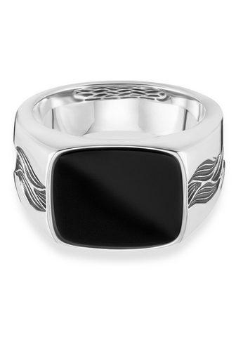 CAÏ CAÏ Žiedas »925/- Sterling Silber rhod...