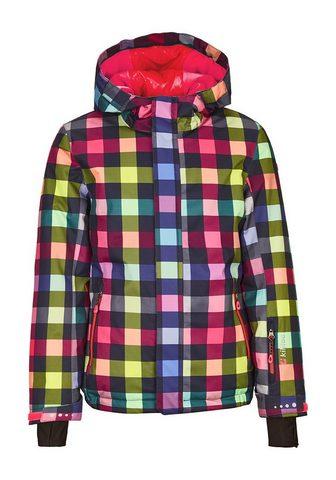 Куртка лыжная »Gizela повторяющи...