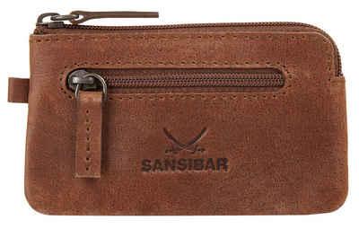 Sansibar Schlüsseltasche (1-tlg), RFID-Schutz