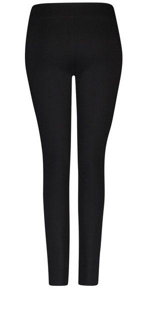 Hosen - NYDJ Basic Legging »in Jersey« › schwarz  - Onlineshop OTTO