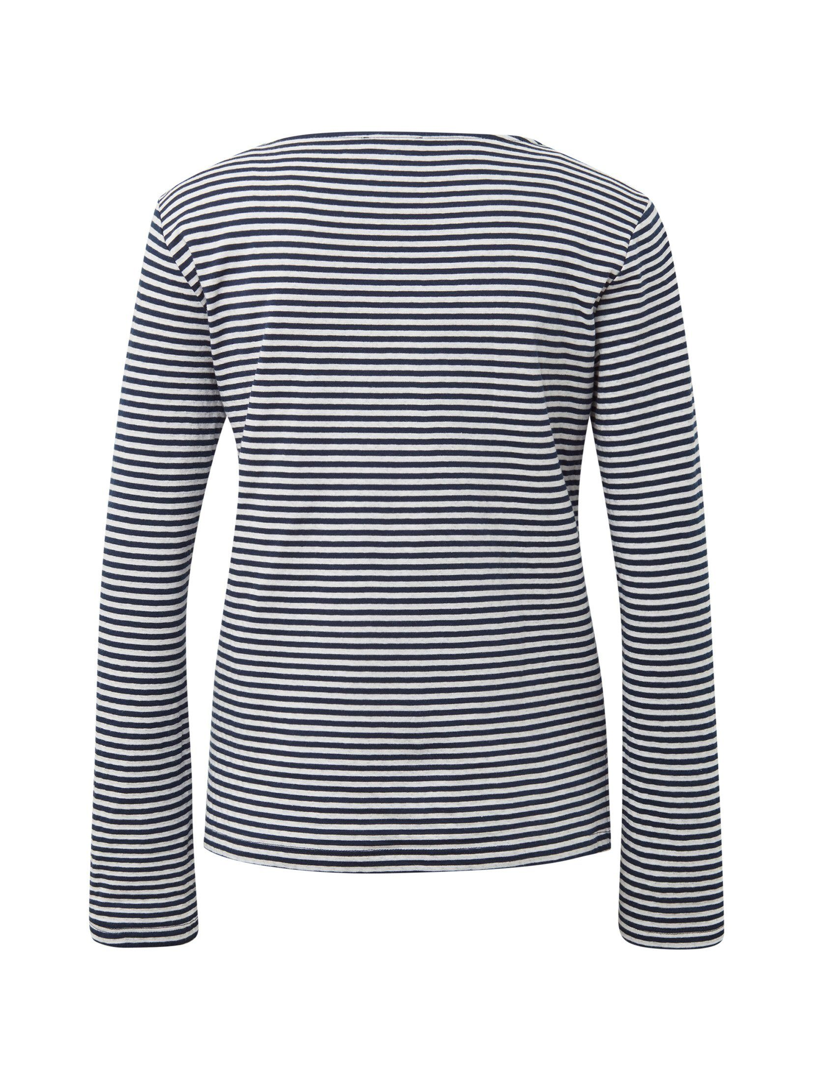 Tom Tailor Sweater »gestreifter Sweater« Kaufen