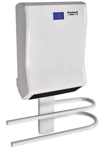 EINHELL Vonios šildytuvas »BH 2000/1 H«