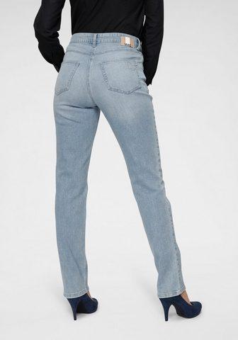 MAC Džinsai su 5 kišenėmis »Melanie-Butter...