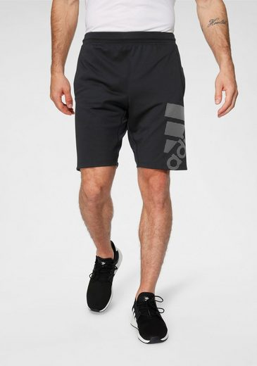 adidas Performance Funktionsshorts »4KRFT SPORT GRAPHIC BADGE OF SPORT«