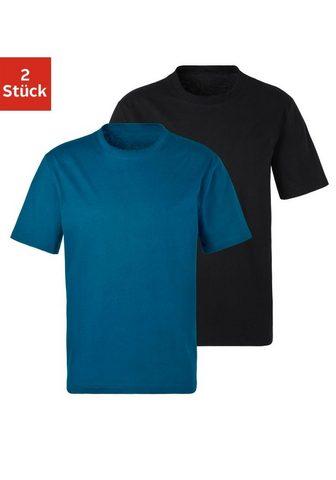 BENCH. Marškinėliai trumpomis rankovėmis