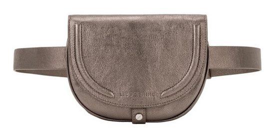 Liebeskind Berlin Gürteltasche »RLN Belt Bag«, aus Leder, kann auch als Crossbody bag getragen werden
