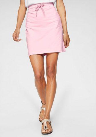 AJC Megztas sijonas