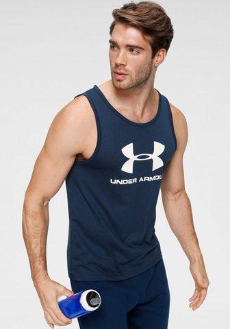 UNDER ARMOUR ® Marškinėliai be rankovių »SPORTSTYLE...