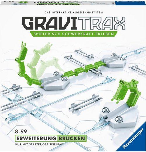 Ravensburger Kugelbahn »Brücken«