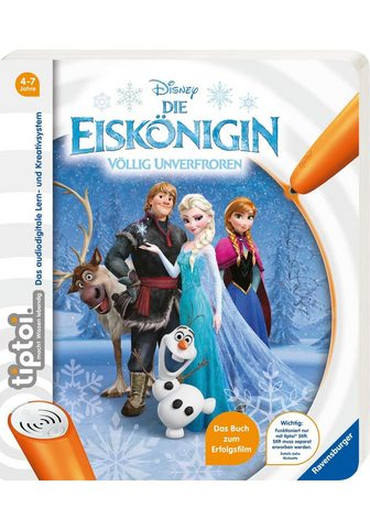 "RAVENSBURGER Книжка ""Eiskönigin (Disney) ..."