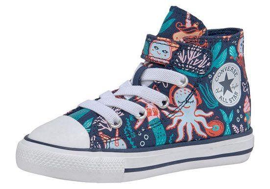 Converse »Kinder CHUCK TAYLOR ALL STAR 1V -HI Mermaid« Sneaker