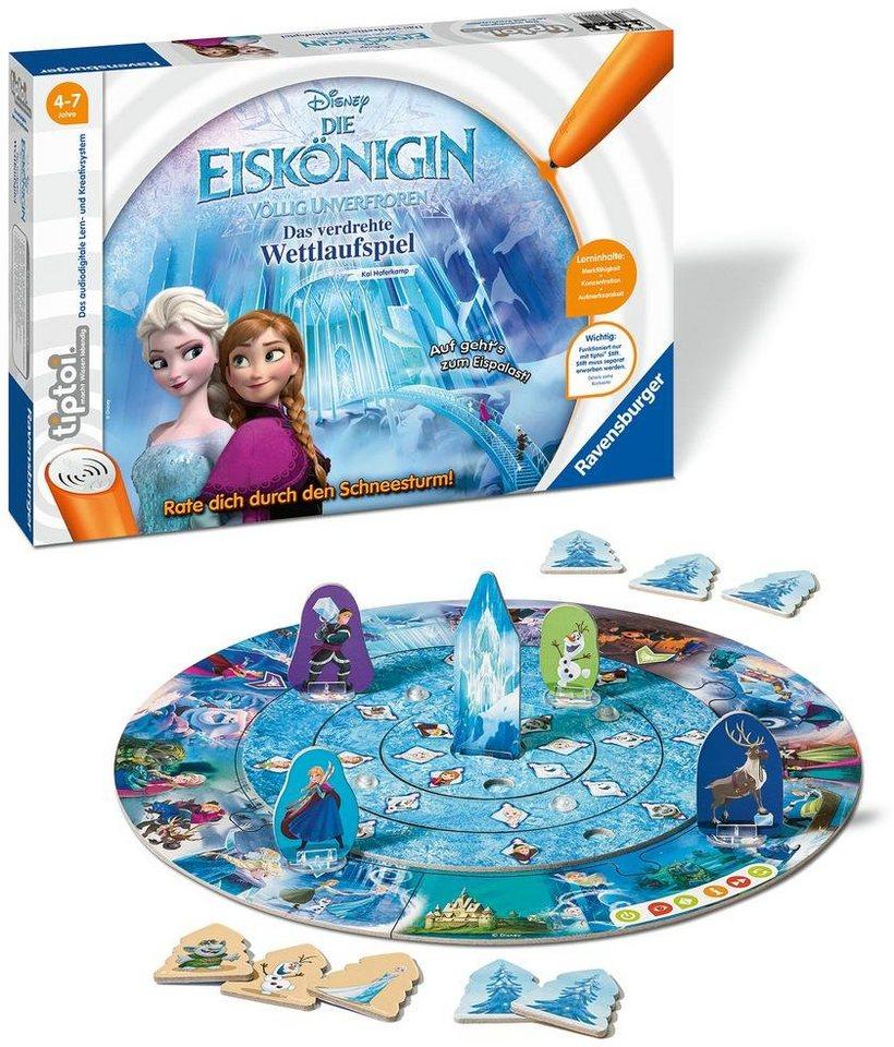 Spiele Von Die Eiskönigin