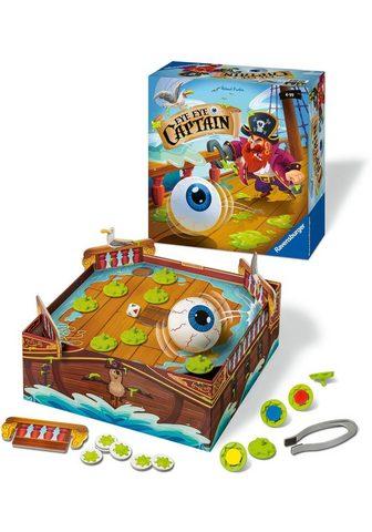 """RAVENSBURGER Spiel """"Eye Eye Captain"""""""