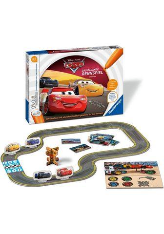"""Spiel """"Disney Pixar Cars - Das ra..."""