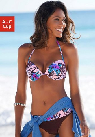 VENICE BEACH Push-Up-Bikini-Top »Marly«...