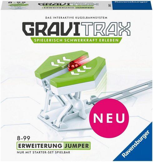 Ravensburger Kugelbahn »GraviTrax® Jumper«