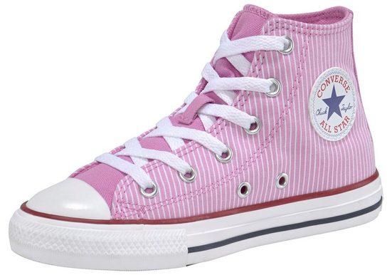 Converse »Kinder CHUCK TAYLOR ALL STAR-HI« Sneaker