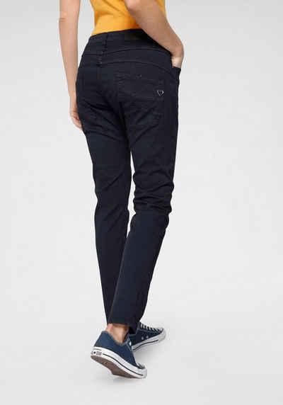 Please Jeans Skinny fit Jeans »P78L« mit Markenlabel & Ankle Länge online kaufen | OTTO