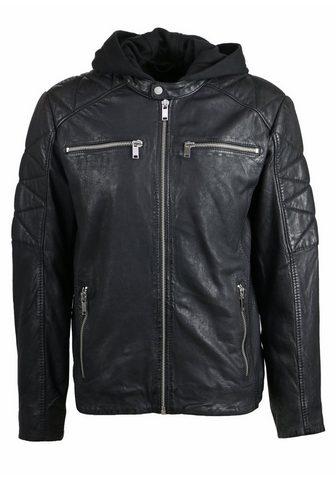 Куртка кожаная »Shades-FN«...