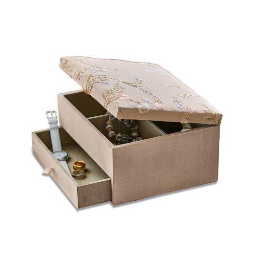 Loberon Schmuckbox »Trouy«