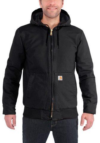 CARHARTT Куртка рабочая »DUCK« для ...