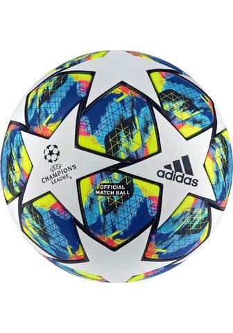 ADIDAS PERFORMANCE Futbolo kamuolys »FINALE OMB«
