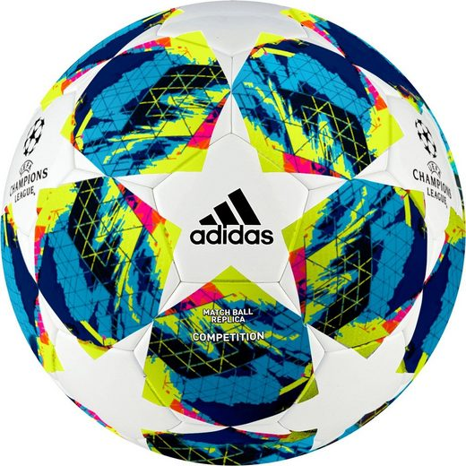 adidas Performance Fußball »Finale Competition Ball«