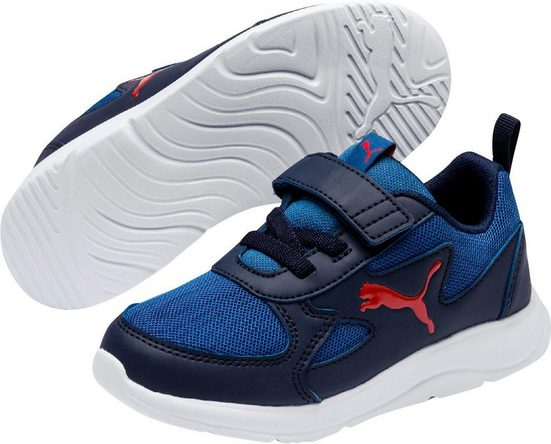 PUMA »Fun Racer AC PS« Sneaker