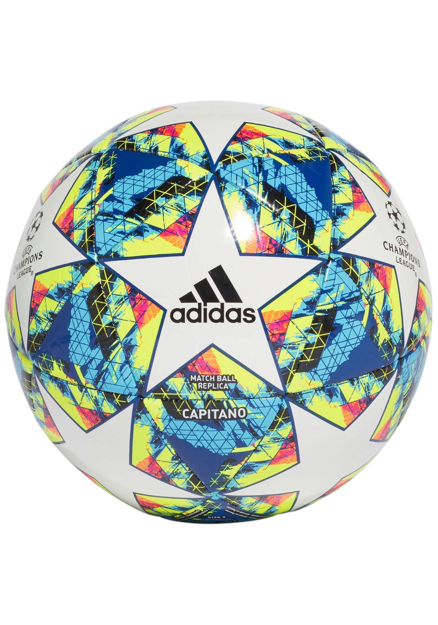 adidas Performance Fußball »UCL Finale 19 Capitano Ball« online kaufen | OTTO
