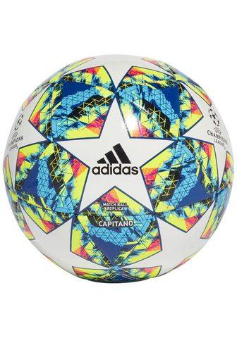 ADIDAS PERFORMANCE Futbolo kamuolys »UCL Finale 19 Capita...