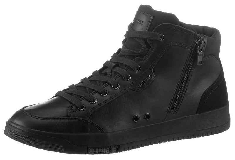 Geox »U Segnale« Sneaker mit Reißverschluss