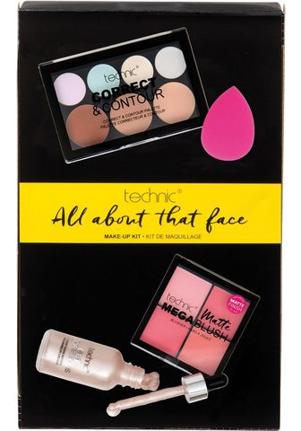 Make-up rinkinys