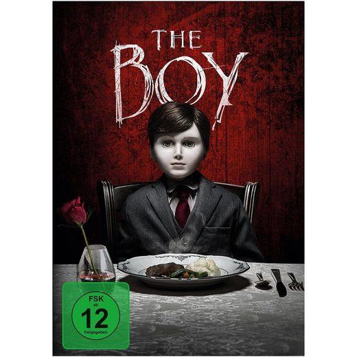 DVD The Boy