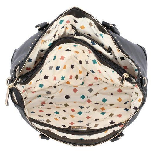 JETTE Bag Plus Schultertasche 31 cm