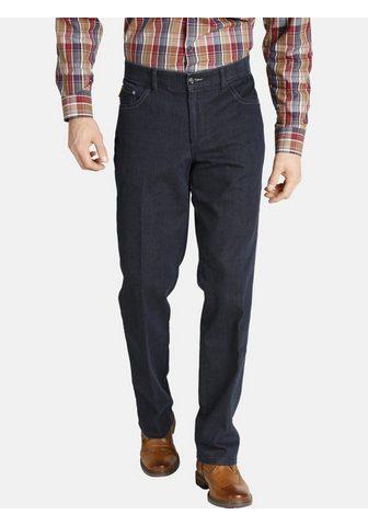 CHARLES COLBY Узкие джинсы »EARL KIP«
