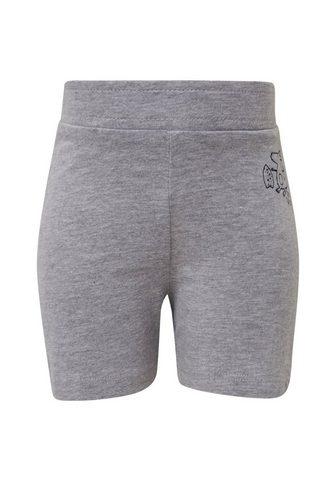 TOM TAILOR Šortai »Shorts su Print«