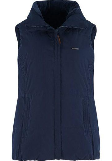 MAZINE Steppweste »Kenley Vest«