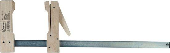 CONNEX Holzklemmzwingen 400 x 110 mm