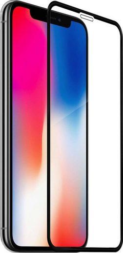 Networx Schutzglas »iPhone X/XS 3D Schutzglas«
