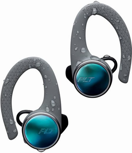 Plantronics Headset »BACKBEAT FIT 3100«