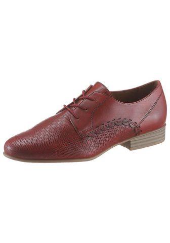 TAMARIS Ботинки со шнуровкой »Malika&laq...