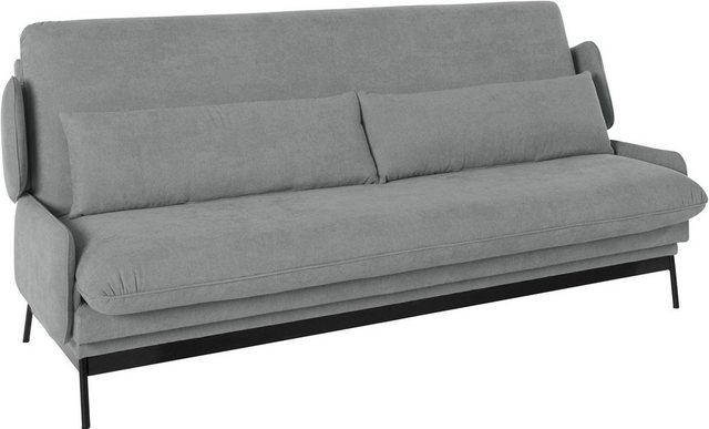 Sofas - andas Schlafsofa »Skibby«, Breite 220cm, klappbar, in 3 Qualitäten, Design by Morten Georgsen  - Onlineshop OTTO