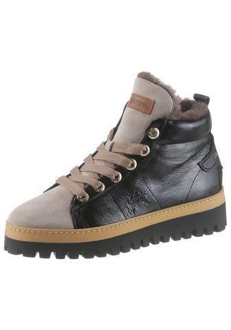 LA MARTINA Suvarstomi batai
