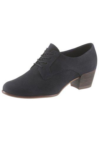 Туфли со шнуровкой »Oceana«...