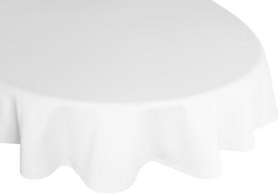 Wirth Tischdecke »NEWBURY«, oval