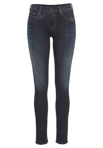 REPLAY Siaurėjantys džinsai »NEW LUZ HPX«