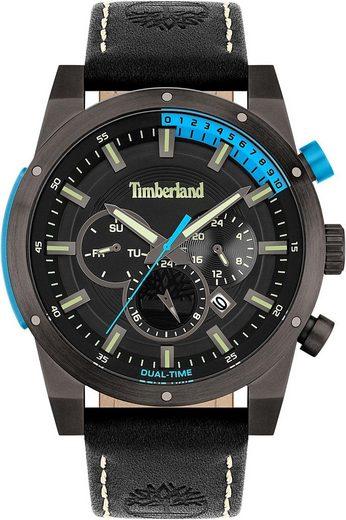 Timberland Multifunktionsuhr »SHERBROCK, TBL15951JSU.02«